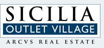 logo sicilia outlet village
