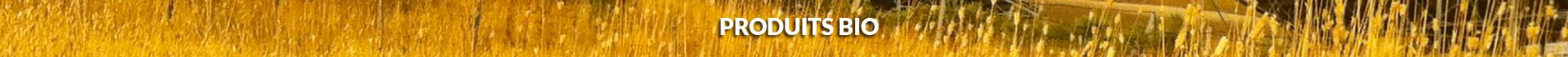 bio produits